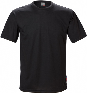 Fristads Coolmax T-Shirt 918 PF (Black)